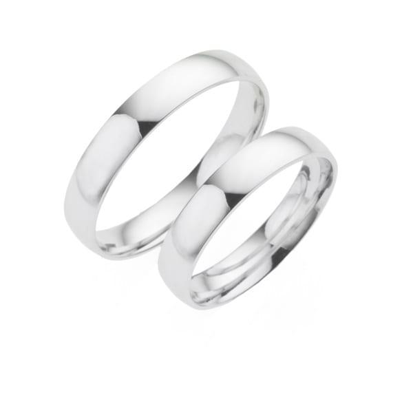 i364 - iChoose witgouden trouwringen