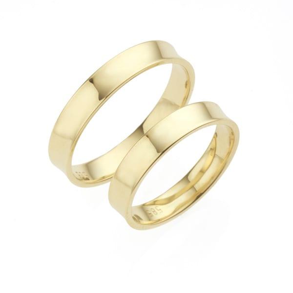 i464 - iChoose geelgouden trouwringen