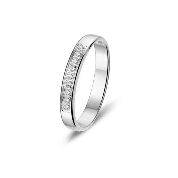 Classic ring L130 vrouw