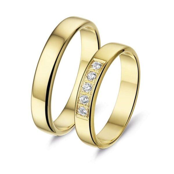 Classic ring L140