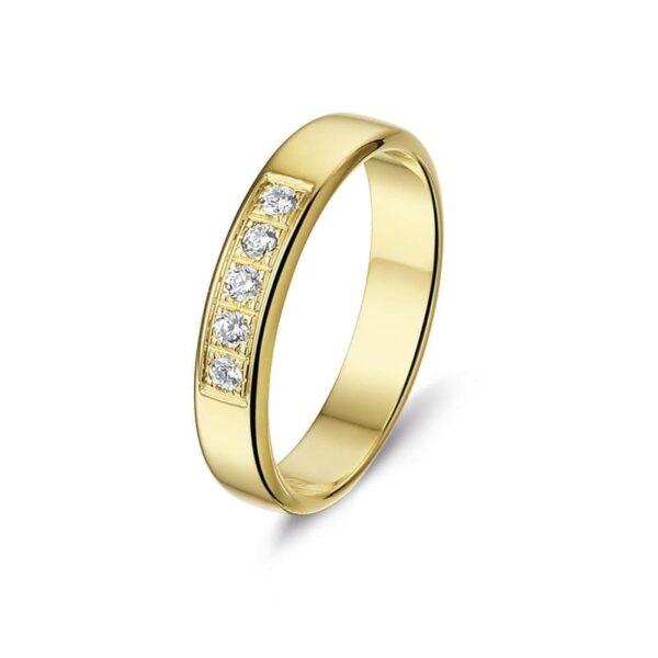 Classic ring L140 vrouw