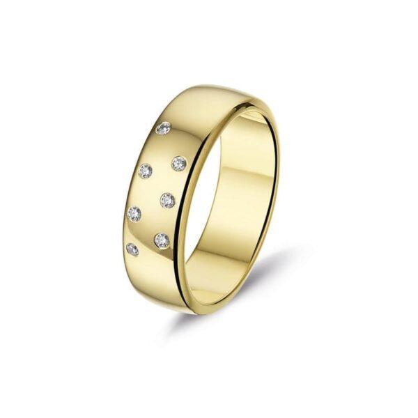 Classic ring L160 vrouw