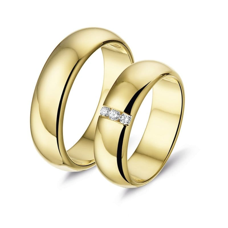 Classic ring L260