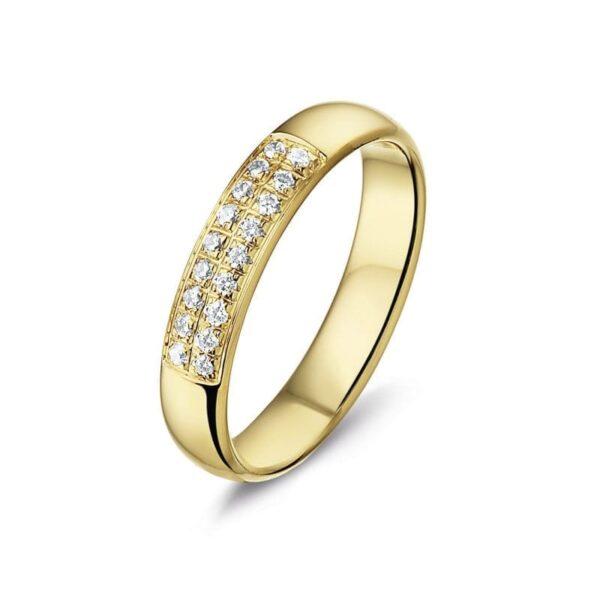 Classic ring L440 vrouw