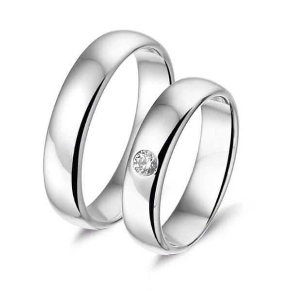 Classic ring L450