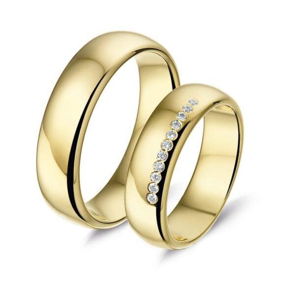 Classic ring L460
