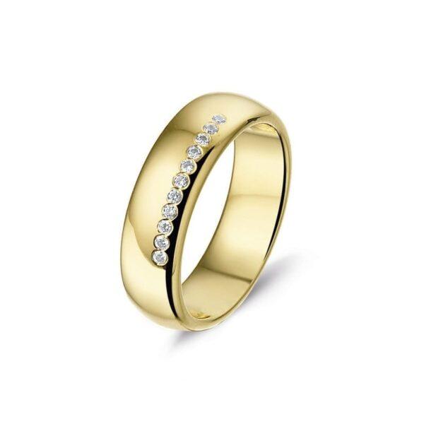 Classic ring L460 vrouw