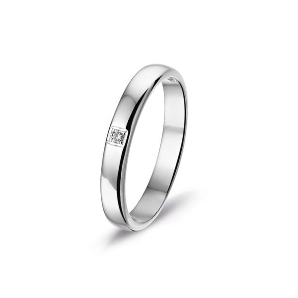 Classic ring L530 vrouw