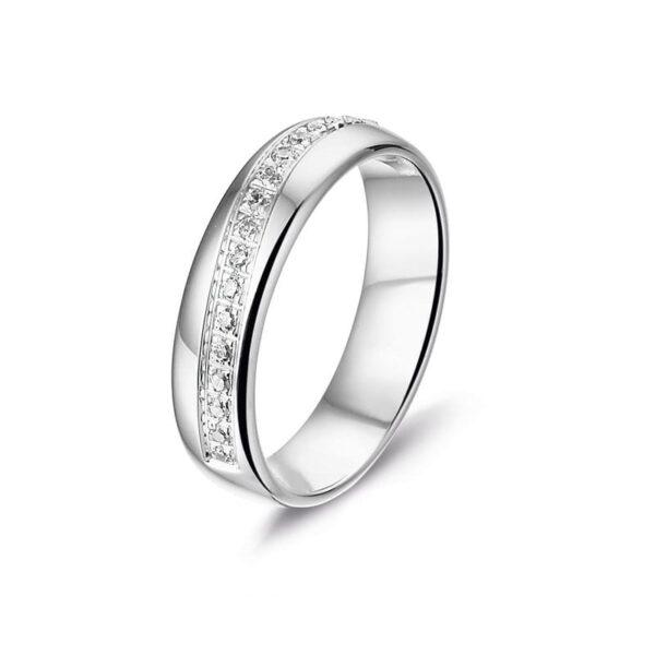 Classic ring L550 vrouw