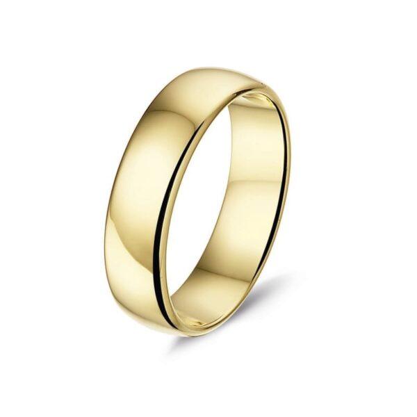 Classic ring L560 man