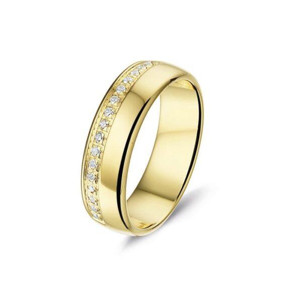 Classic ring L560 vrouw